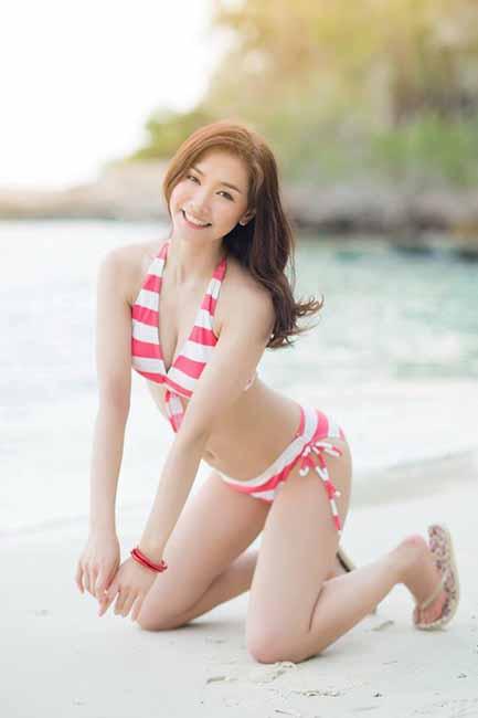 Bikini Mizusawa