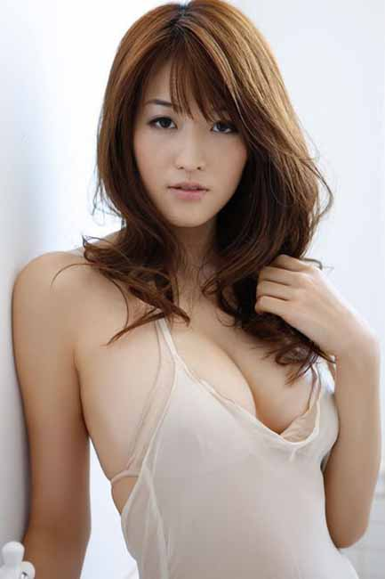 Nono Mizusawa White