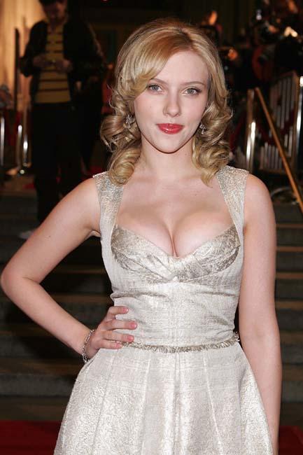 Scarlett Oho