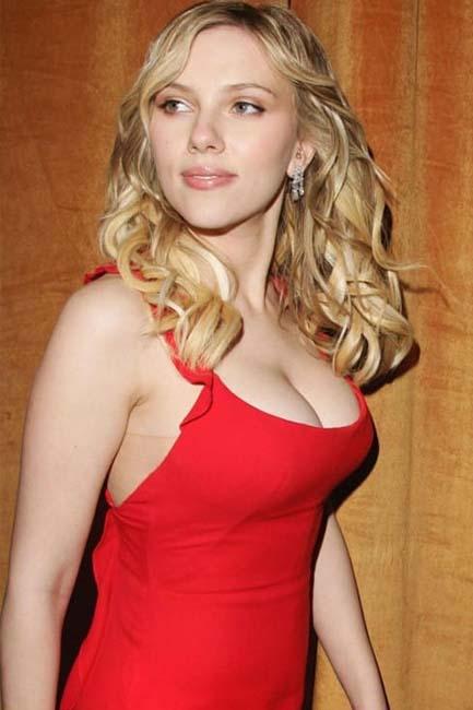 Scarlett Walk