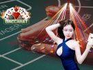 Gclub Baccarat girl online Party