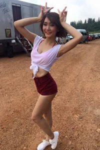 Nono Mizusawa Thai live Chil